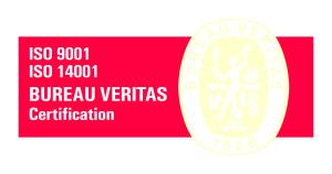 ISO 9001 e 14001