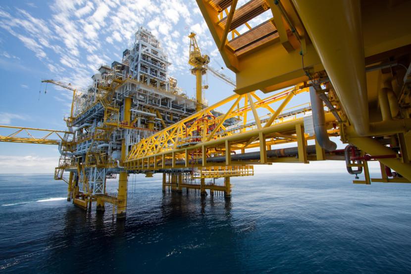 LZ Ambiental Presente na Rio Oil & Gas